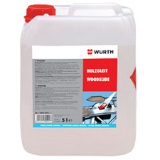Wurth 893.070 Wood Glide - 5L