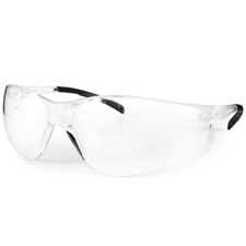 Wurth 0899103202 Fission Safety Glasses - Anti-Fog
