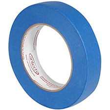 Premium Blue Masking Tape - 36mm x 55m - 1 1/2in x 180ft