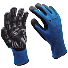 Wurth 0899451360804 Tigerflex Gloves Cut 5 Protection Standard - 1 pair - X-Large Size 10