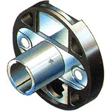 C230CB TIMBERLINE LOCK CYLINDER BDY