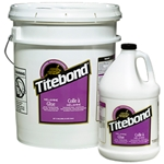 Titebond Melamine Glue 1 Gallon