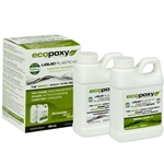 EcoPoxy Liquid Plastic Kit - 500ML