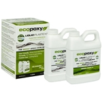 EcoPoxy Liquid Plastic Kit - 1L