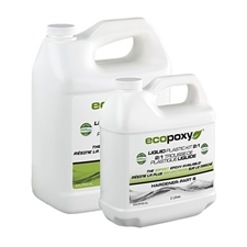 EcoPoxy Liquid Plastic Kit - 6L