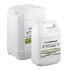 EcoPoxy Liquid Plastic 2:1 Kit - 30LT