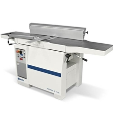 SCM Minimax FS 41 ES X  16-Inch Surfacing-Thicknessing Planer with the Xylent Cutter Head