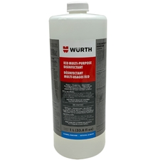 Wurth ECO Multi-Purpose Disinfectant Spray 1-Litre (Health Canada Approved)