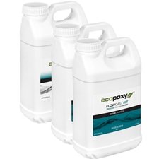 ECOPOXY FlowCast Clear Casting Resin Kit - 12 L