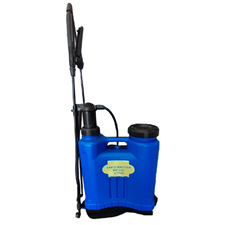 Manual Backpack Sprayer