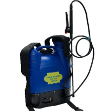 BP-15E Electric Backpack Disinfectant Sprayer