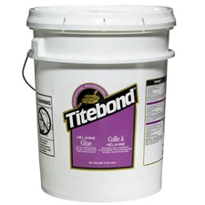 Titebond 4017 Melamine Glue - 5 Gallon