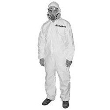 Tyvek Coverall - Size Extra-Extra Large