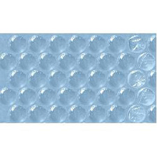 Bubble Wrap Rolls (3/16in x48in x750ft)