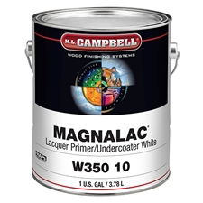M.L. Campbell W350 10 Magnalac Primer / Undercoater - Pre-Catalyzed - Pigmented