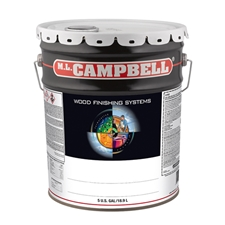 M.L. Campbell W3709.5 Clawlock Primer - White - 5 Gallons
