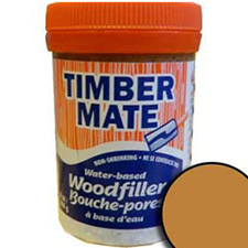 TIMBERMATE RED OAK 8OZ NON-WHMIS