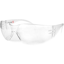 Wurth 0899103138773 Trendus Safety Glasses, Scratch Resistant Anti-fog - Clear