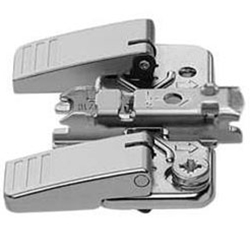 Blum 174H7130I Cruciform Mounting Plate - Spacing: 3mm - Height: 11.5 +/- 2mm - INSERTA