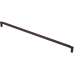 Liberty Hardware P16574C-OB3-C Artesia Collection 448mm Pull Oil Rubbed Bronze
