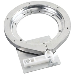 Rev A Shelf 4BS-7-8 Lazy Susan Bearing with Stop