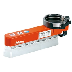 Blum MZK.880S 8-Spindle Drilling Head