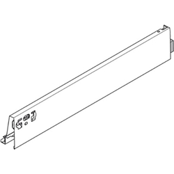 Blum 378M5002SA TANDEMBOX Drawer Side Height M (83mm) Nominal Length 500mm Right Side for TANDEMBOX Intivo/Antaro