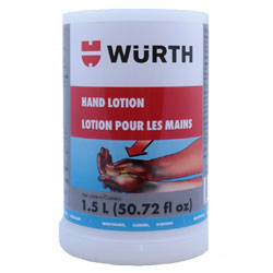 Wurth 089393403 Touch-free Dispenser for Hand Lotion - 1.5L