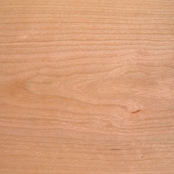 Cherry Flat Cut Panel 3/4 A/1 Veneer Core 48.5x96.5