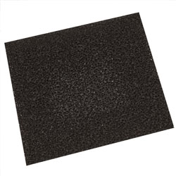 Rev-A-Shelf CP-FILTER-1 Carbon Filters for Compost Bins (2 Filters)