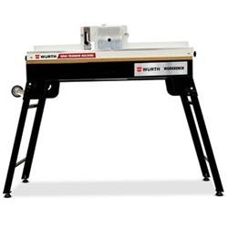 Wurth Portable Edgebanding Trimmer Work Bench