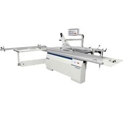 SCM Nova SI X Sliding Table Saw