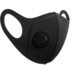 Wurth Reusable Neoprene Face Mask with Vent