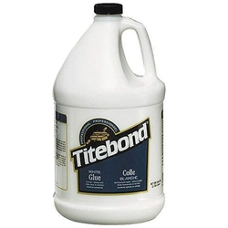 Titebond 15026 White Glue - 1 Gallon