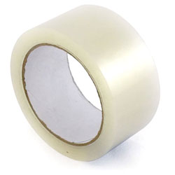 CLEAR PACKING TAPE,48MMx100M