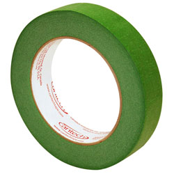 "GREEN MASKING TAPE 18MM (3/4""x55M)"