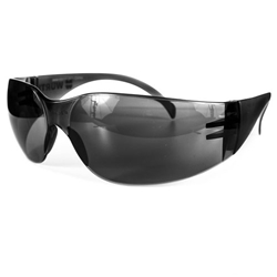 Wurth 0899103133773 Trendus Safety Glasses, Scratch Resistant - Grey