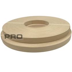 PRO White Birch Edgebanding 7/8 Inch 500FT