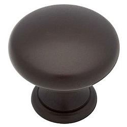 "Liberty Hardware PN2001-OB3-C Builder's Program Collection 1-1/4"" Hollow Knob Dark Oil Rubbed Bronze"
