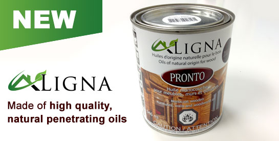 Ligna Wood Oils