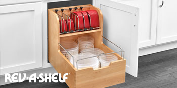 Rev-A-Shelf Kitchen Accessories