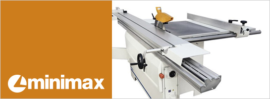 SCM Minimax Table Saws